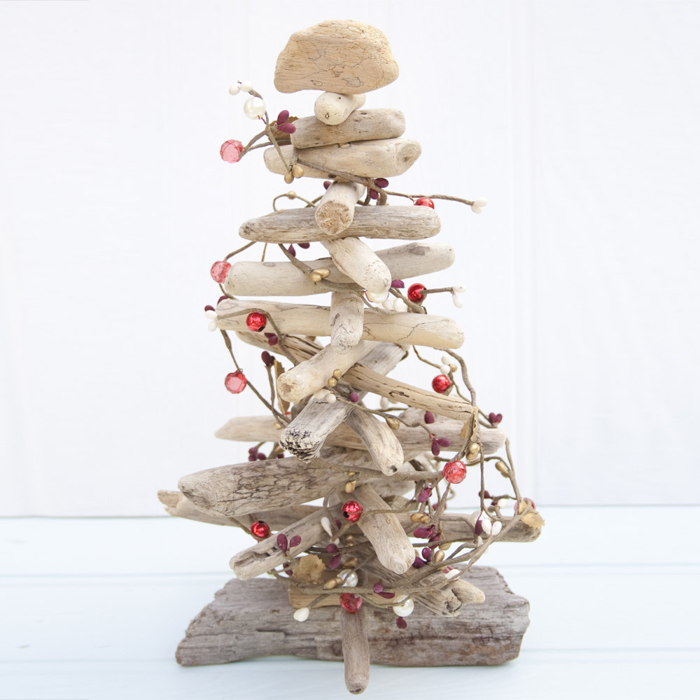 Driftwood Christmas Tree - Driftwood Dreaming