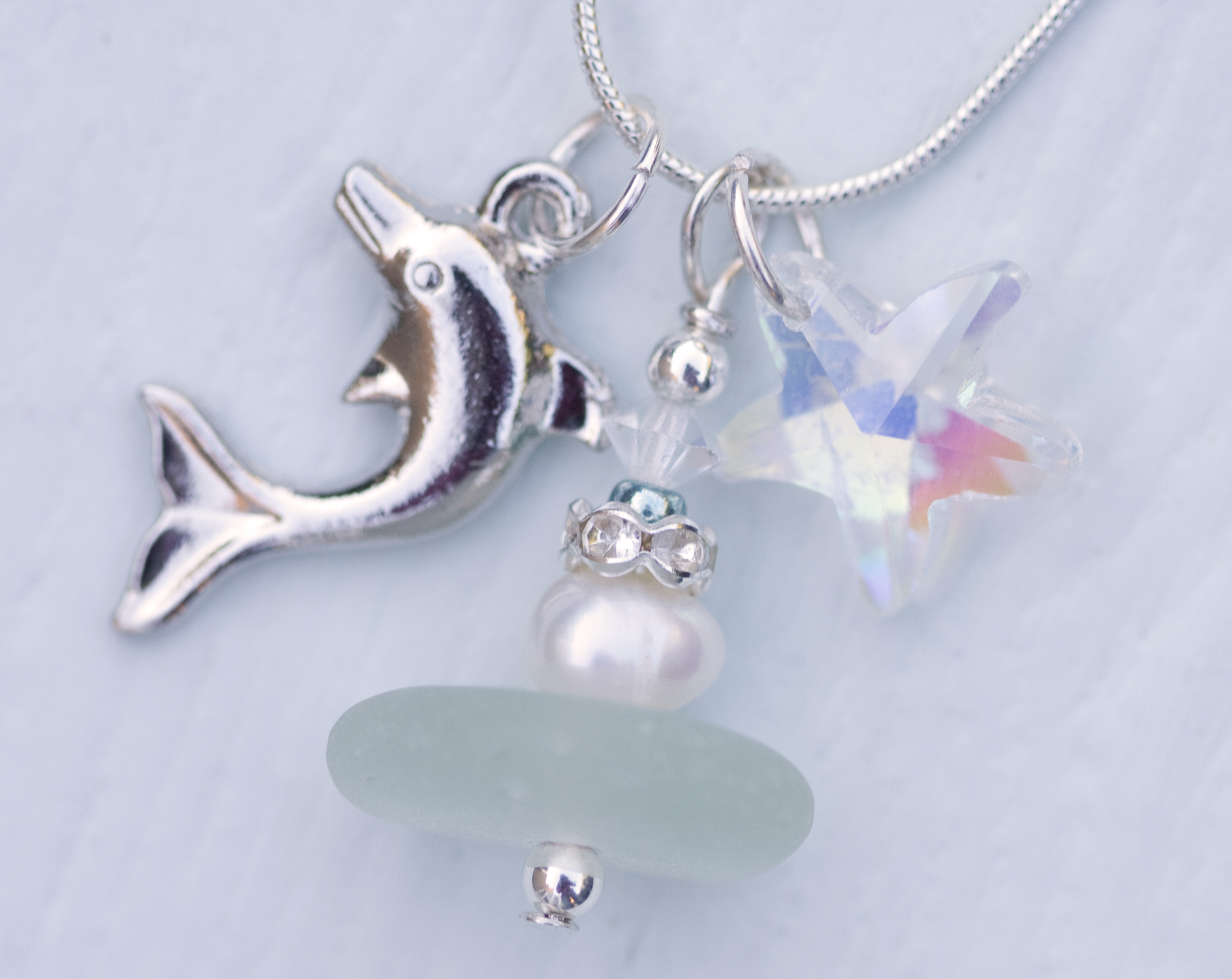 Sea Glass Jewellery 6b